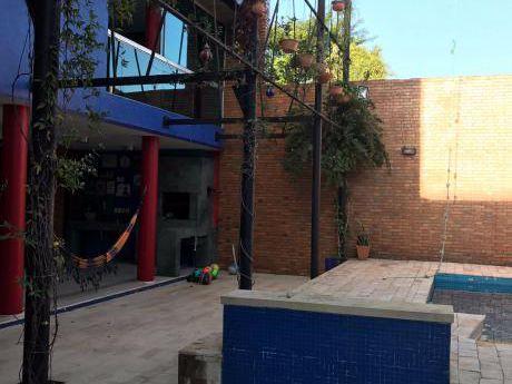 (cod B64) Alquilo Casa A 1 Cuadra De Avda 1er Pte – Asuncion