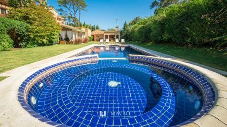Espectacular Residencia En Beverly Hills