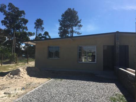 Alq Casas Estrenar Atlantida Norte Prox Ruta