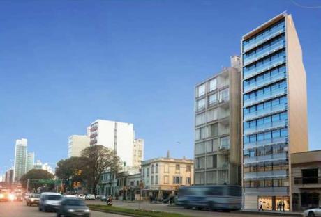 Apartamentos En Venta - Edificio Bulevar Park