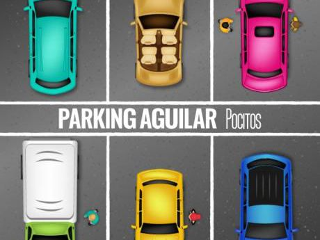 Estacionamiento | Alquiler Cocheras Mensuales | Garaje