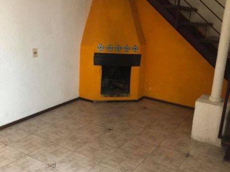 Duplex Isla De Flores Y Barrios Amorin