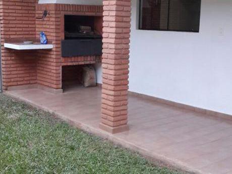 Alquiler Duplex Barrio El Mangal Gs. 5.000.000 Iva Incluido