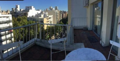 Venta Penthouse En Pocitos