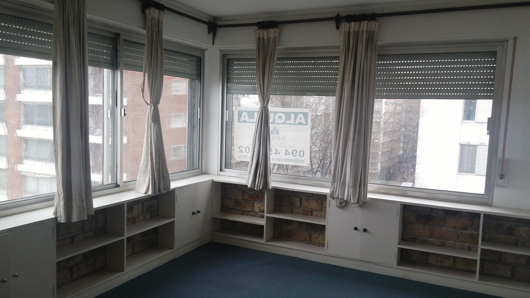 Venta Con Renta - Barreiro Y J B Blanco - 1 Dormitorio - Pocitos