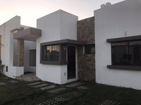 Casa En Venta Condominio Valle Norte Atras Del Cambridge