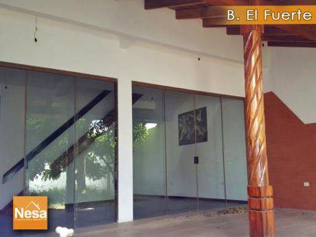 Casa En Anticrético - B. El Fuerte