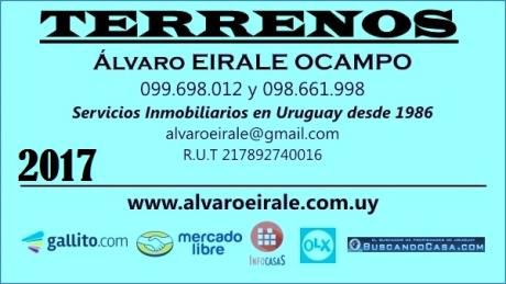 U120533 450.000= Chacra 150.000 Campo Productivo Coneat 138