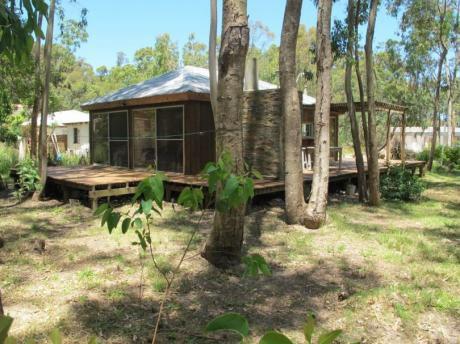 Tres Casas En Un Padrón, Cómodas Y En Excelente Estado