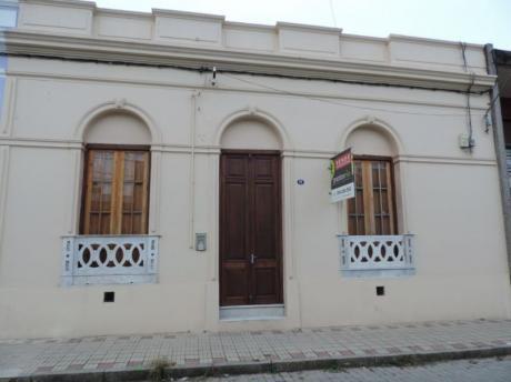 Casa Florencio Sanchez