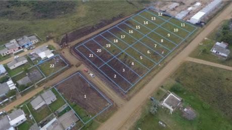 Terrenos Financiados En 96 Cuotas