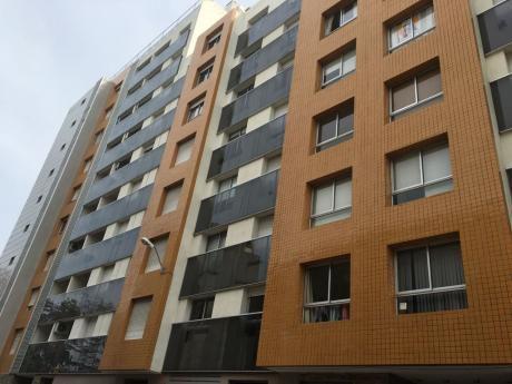 Apartamento De 1 Dormitorio En Alquiler