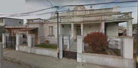Gran Residencia En Paso Molino