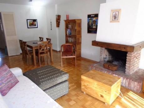 Excelente Apartamento Con Muebles. Ideal Extranjeros.