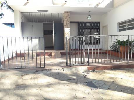 Alquilo Casa Para Vivienda U Oficina A Pasos Del Shopping Del Sol