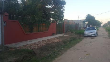 Casa Economica - Zona Virgen De Lujan - 8vo Anillo