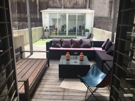 Apartamento De 3 Dormitorios Y 2 Baños Con Gran Terraza