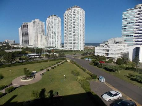 Alquiler Apartamento Punta Del Este