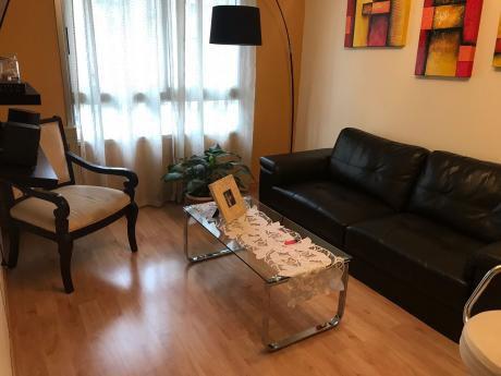 Apartamento 1 Dormitorio En Tres Cruces