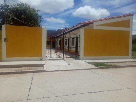 De Ocacion Vendo Casa En Valle Sanchez