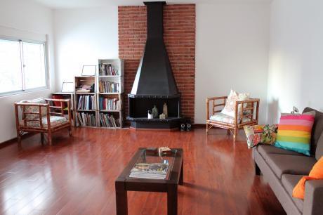 Venta Pque Batlle Casa - 3 Dormitorios - Gge X2 - U73914270.000