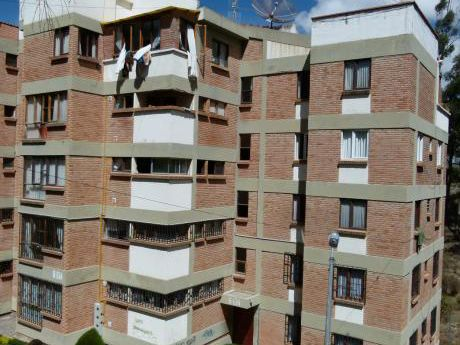 Departamento En Alquiler - La Paz