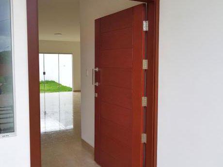 Casa En Condominio En Zona Norte