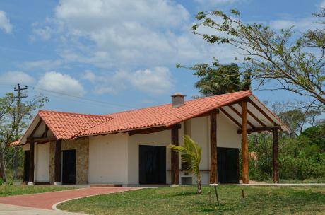 Casa Rustica - Chopochoro