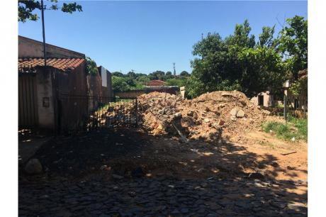 Terreno De 300 M2 En Barrio San Pablo