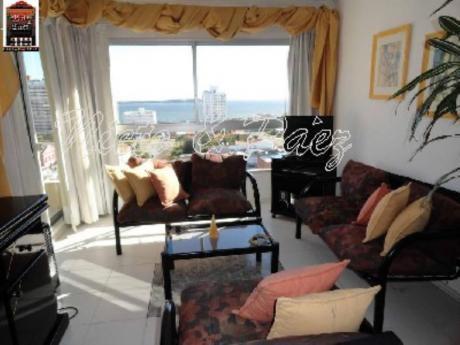 Apartamentos En Playa Brava: Nyp1348a