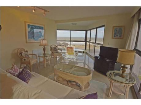 Apartamentos En Playa Brava: Nyp1518a