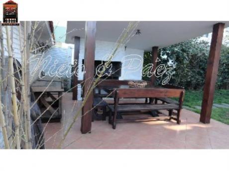 Casas En Playa Mansa: Nyp20053c
