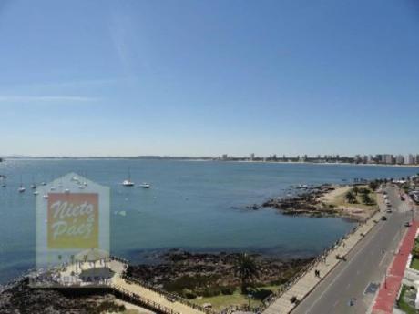 Apartamentos En Península: Nyp20543a