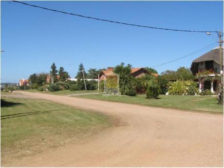 Terrenos En Punta Ballena