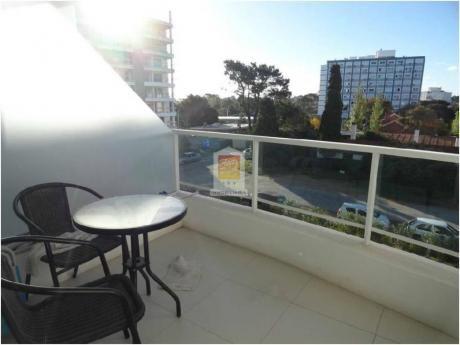 Apartamentos En Playa Brava: Nyp20629a