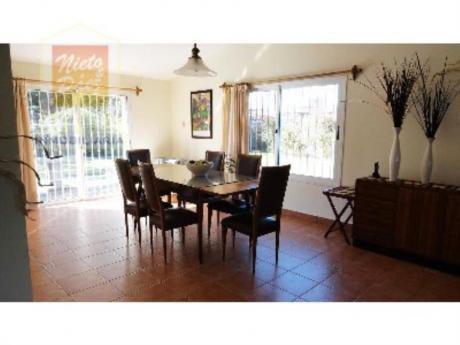 Casas En Playa Mansa: Nyp20667c