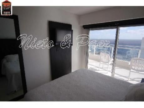 Apartamentos En Playa Mansa: Nyp21083a