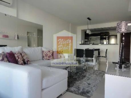 Apartamentos En Playa Brava: Nyp22324a