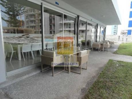 Apartamentos En Playa Brava: Nyp22424a