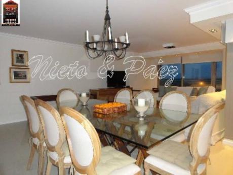 Apartamentos En Playa Brava: Nyp22534a