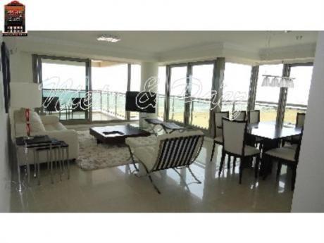 Apartamentos En Playa Brava: Nyp22592a