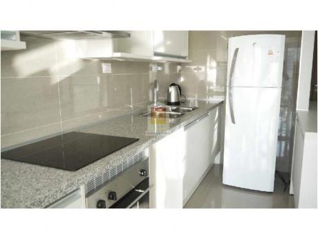 Apartamentos En Playa Brava: Nyp22719a