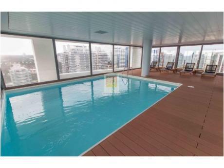 Apartamentos En Playa Brava: Nyp22742a