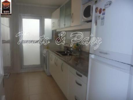 Apartamentos En Playa Brava: Nyp22794a