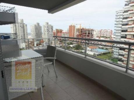 Apartamentos En Playa Brava: Nyp22813a
