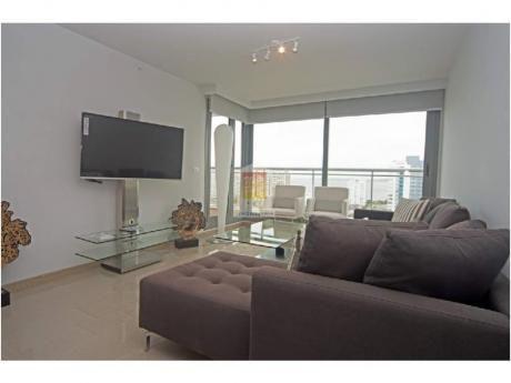 Apartamentos En Playa Brava: Nyp22887a