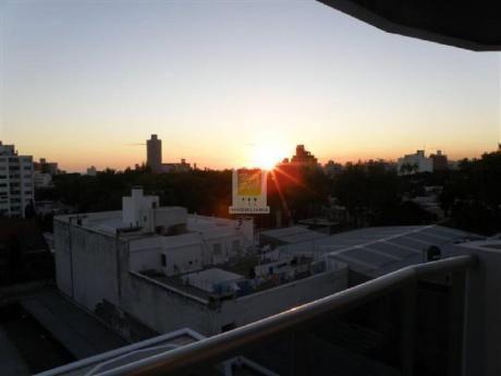 Apartamentos En Punta Carretas: Nyp22916a