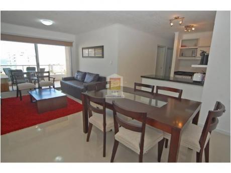 Apartamentos En Playa Brava: Nyp23003a