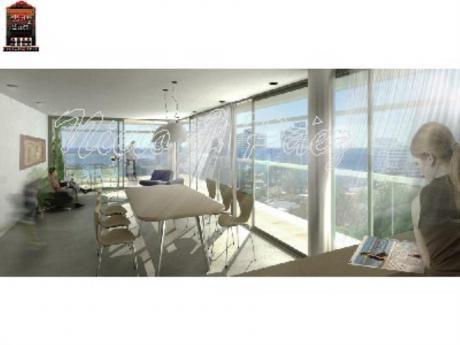 Apartamentos En Playa Brava: Nyp23444a