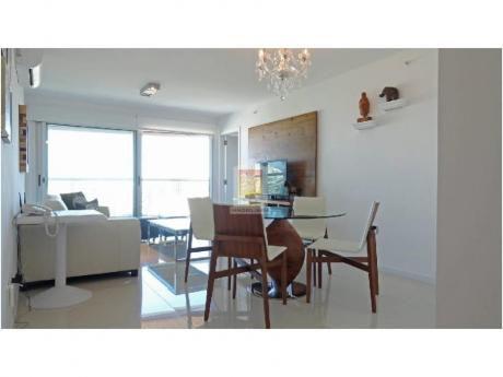 Apartamentos En Playa Brava: Nyp23629a